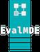 EvalMDE logo